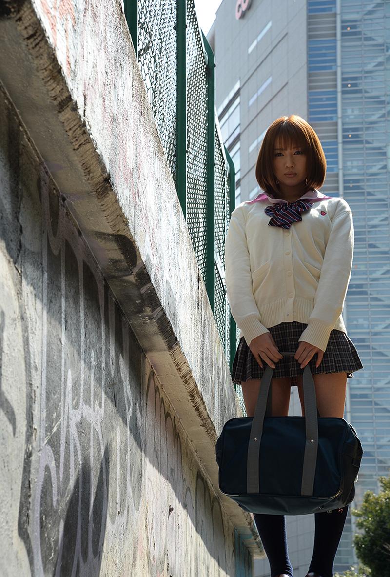 【No.24749】 制服 / 本田莉子