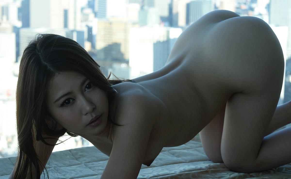 【No.24751】 四つん這い / 渋谷美希