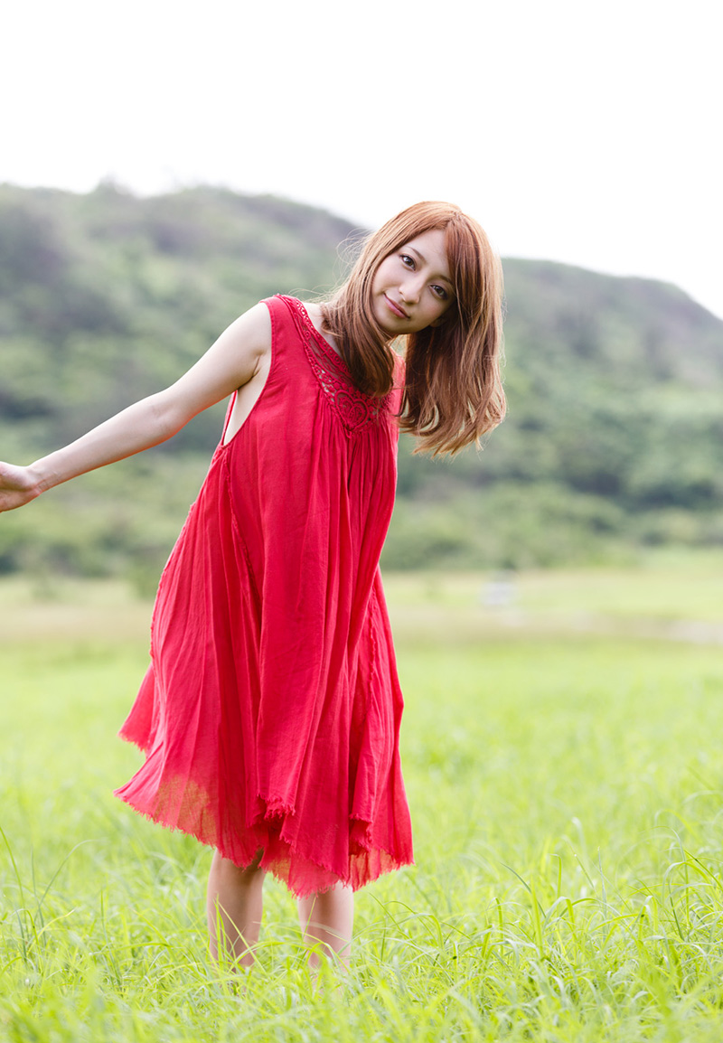 【No.24773】 綺麗なお姉さん / 塔堂マリエ