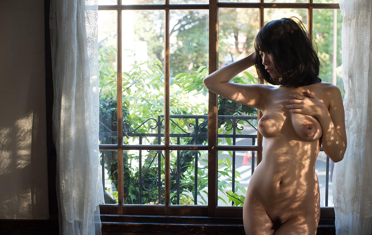 【No.24846】 Nude / 長瀬麻美