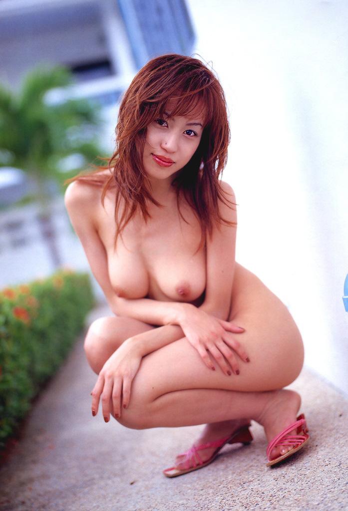 【No.24881】-Nude-/-及川奈央