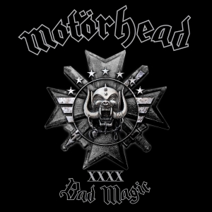 MOTORHEAD『Bad Magic』