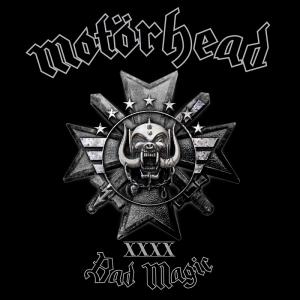 MOTORHEAD『Bad Magic』