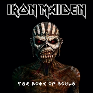 IRON MAIDEN『The Book Of Souls』