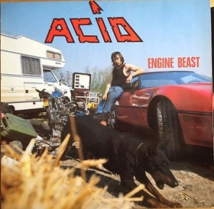 ACID『Engine Beast』