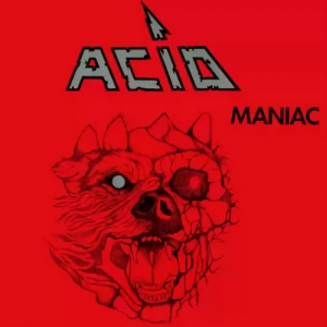 ACID『Maniac』