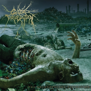 CATTLE DECAPITATION『The Anthropocene Extinction』