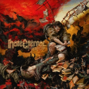 HATE ETERNAL『Infernus』