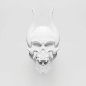 TRIVIUM『Silence In The Snow』