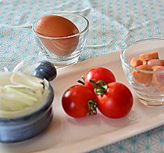 トマト準備2