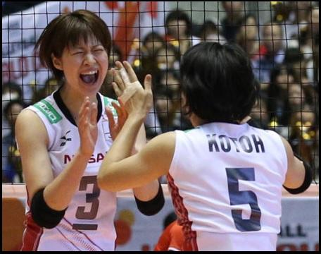 全日本快勝1