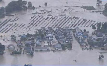 栃木茨城豪雨災害1