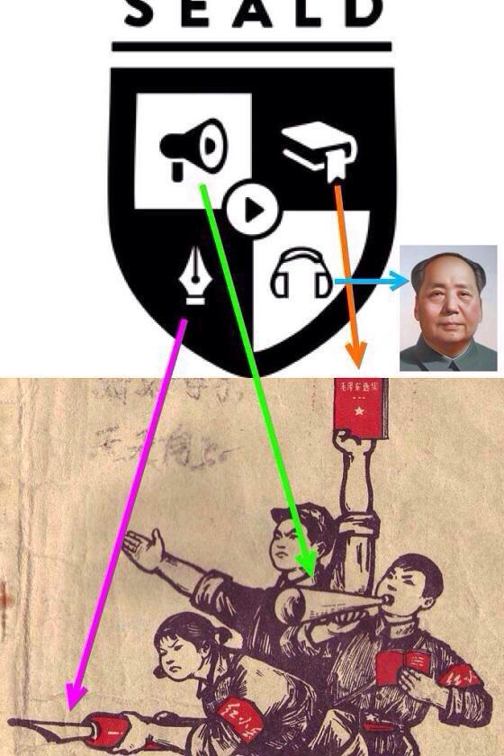 SEALDs6