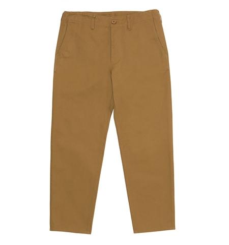 MG-TR01 CHINO PANTS BASIC BEIGE_R
