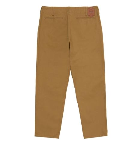 MG-TR01 CHINO PANTS BASIC BEIGE(2)_R