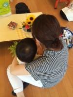 ママとお花会A