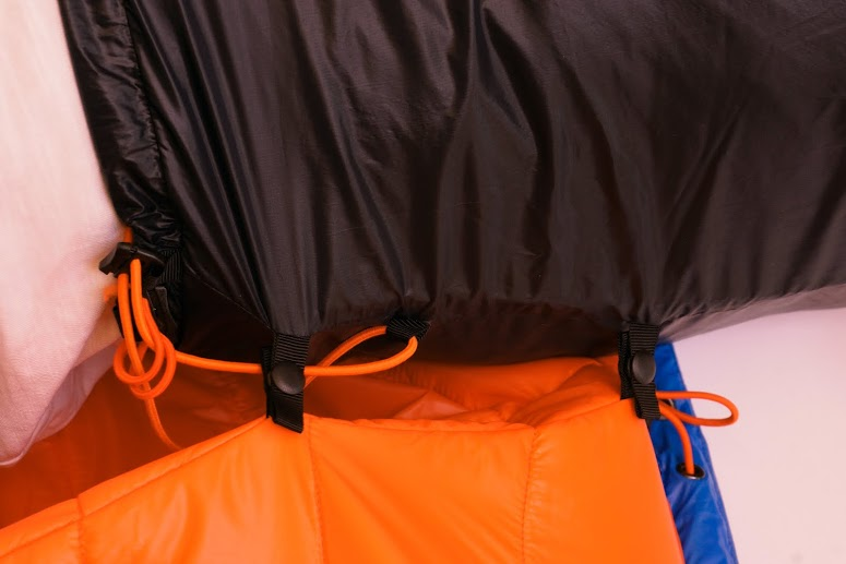 OH006Half sleeping bag system-4