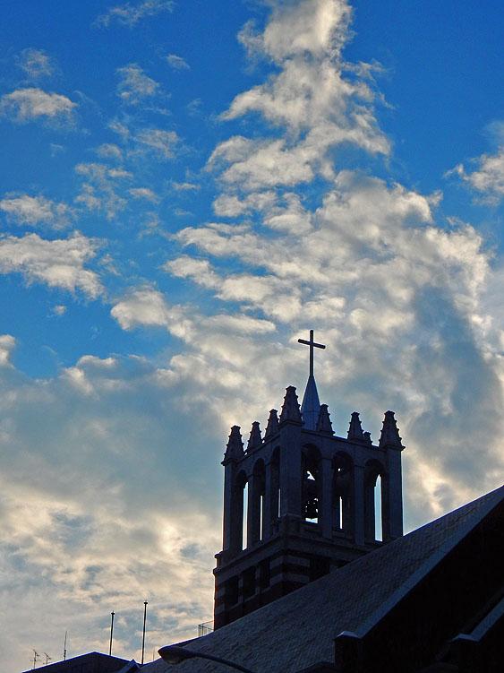 150813神戸栄光教会