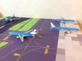 KLM95周年集合