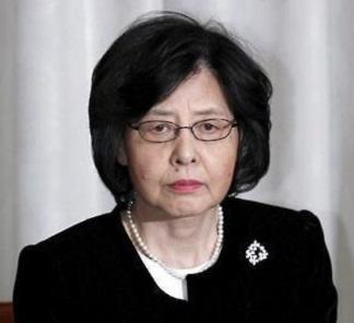 岡部喜代子