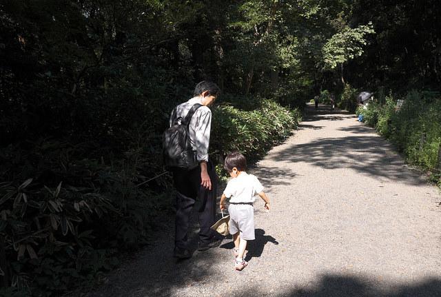 見る人目黒011