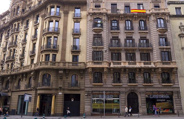 バルセロナ007