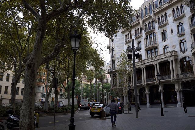 バルセロナ013