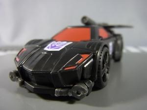 トランスフォーマー TAV25 ディセプティコン ラナバウト008