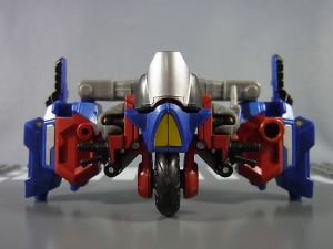 トランスフォーマー TAV26 オーバーライド033
