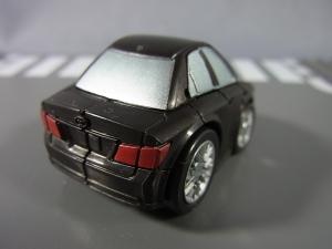 トランスフォーマー QT26 ショックウェーブ(トヨタ クラウンアスリート S21)003