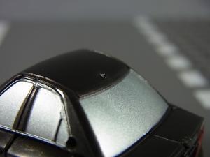 トランスフォーマー QT26 ショックウェーブ(トヨタ クラウンアスリート S21)008