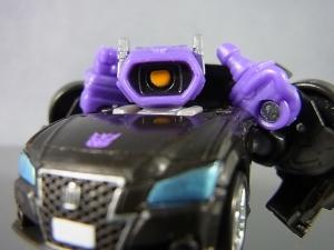 トランスフォーマー QT26 ショックウェーブ(トヨタ クラウンアスリート S21)026