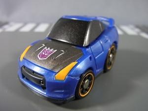 トランスフォーマー QT27 サウンドウェーブ(ニッサン GT-R R35)002