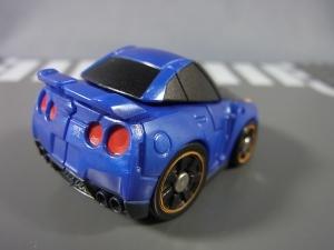 トランスフォーマー QT27 サウンドウェーブ(ニッサン GT-R R35)003