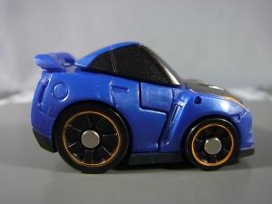 トランスフォーマー QT27 サウンドウェーブ(ニッサン GT-R R35)004