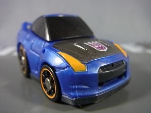 トランスフォーマー QT27 サウンドウェーブ(ニッサン GT-R R35)006