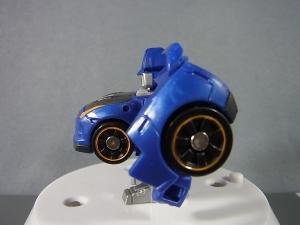 トランスフォーマー QT27 サウンドウェーブ(ニッサン GT-R R35)012