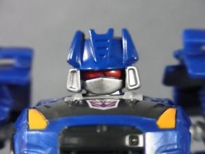 トランスフォーマー QT27 サウンドウェーブ(ニッサン GT-R R35)014