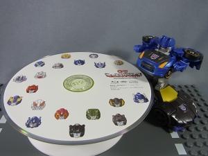 トランスフォーマー QT27 サウンドウェーブ(ニッサン GT-R R35)019