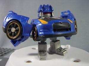 トランスフォーマー QT27 サウンドウェーブ(ニッサン GT-R R35)022