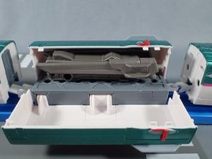 プラレール 新幹線変形ロボ シンカリオン 01 E5はやぶさ012