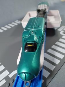 プラレール 新幹線変形ロボ シンカリオン 01 E5はやぶさ013