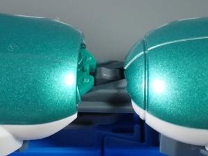 プラレール 新幹線変形ロボ シンカリオン 01 E5はやぶさ016