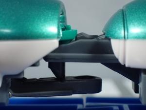 プラレール 新幹線変形ロボ シンカリオン 01 E5はやぶさ017