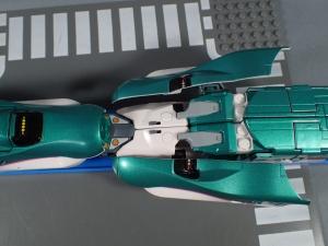 プラレール 新幹線変形ロボ シンカリオン 01 E5はやぶさ019