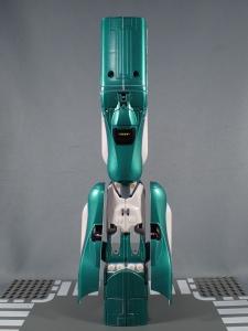 プラレール 新幹線変形ロボ シンカリオン 01 E5はやぶさ020