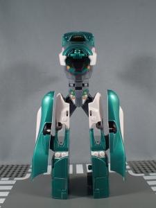プラレール 新幹線変形ロボ シンカリオン 01 E5はやぶさ021
