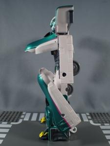 プラレール 新幹線変形ロボ シンカリオン 01 E5はやぶさ031