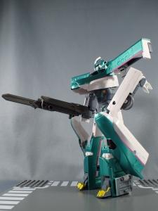 プラレール 新幹線変形ロボ シンカリオン 01 E5はやぶさ051