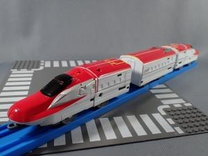 プラレール 新幹線変形ロボ シンカリオン 02 E6こまち005